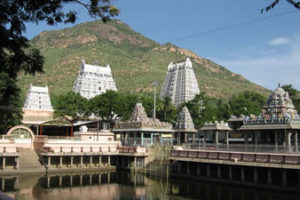 Saints & Jnani's of Tiruvannamalai